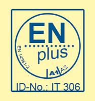 certificazione EN