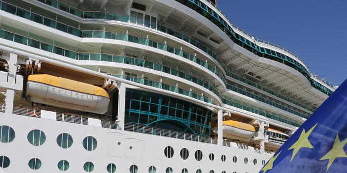 Salerno Cruises srl